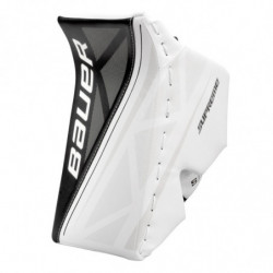 Bauer Supreme S150 hockey goalie blocker - Junior