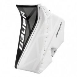 Bauer Supreme S150 hockey goalie blocker - Junior
