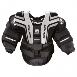Bauer Prodigy 2.0 hockey goalie chest & arm protector - Youth