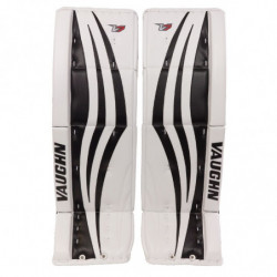 Vaughn Velocity XR hockey goalie leg pads - Senior