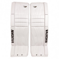 Vaughn Velocity XF PRO CARBON  hockey goalie leg pads - Senior