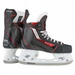 CCM Jetspeed Pro hockey ice skates - Senior