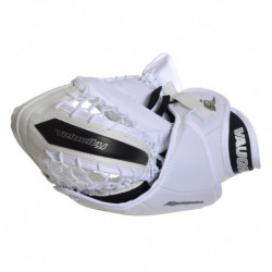 Vaughn Velocity XF hockey goalie catcher - Intermediate