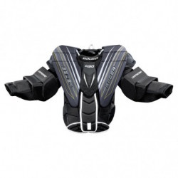 Bauer Supreme S190 hockey goalie chest & arm protector - Senior
