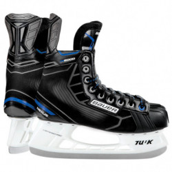 Bauer Nexus N6000 hockey ice skates - Junior