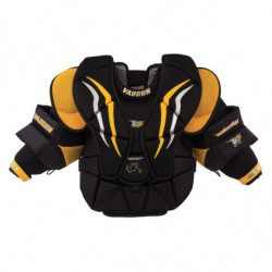 Vaughn Velocity XF hockey goalie chest & arm protector - Intermediate