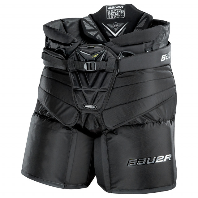Bauer Supreme 1S hockey goalie pants - Senior