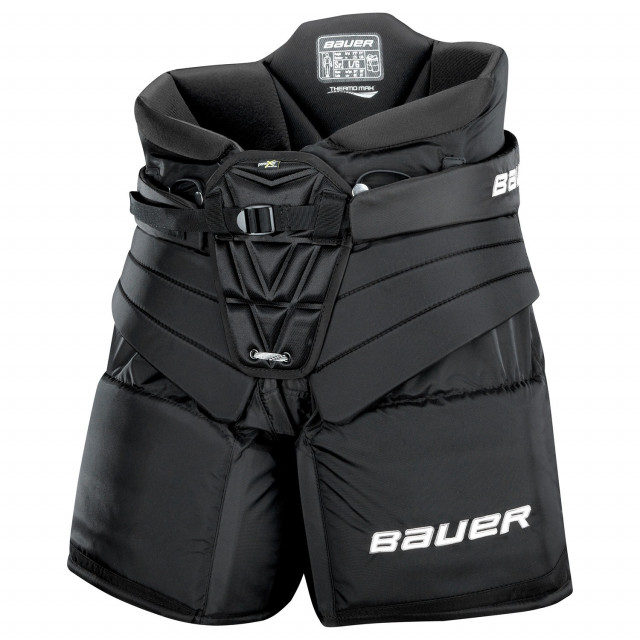 Bauer Supreme S190 hockey goalie pants - Intermediate