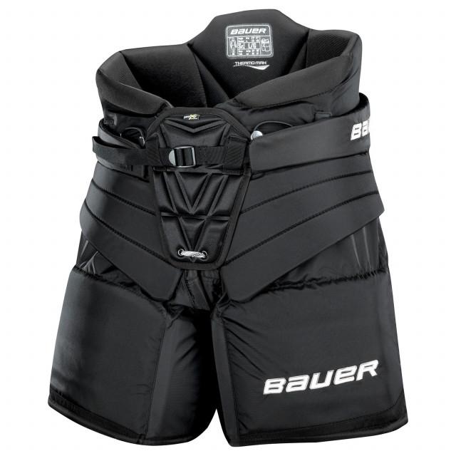 Bauer Supreme S190 hockey goalie pants - Intermediate