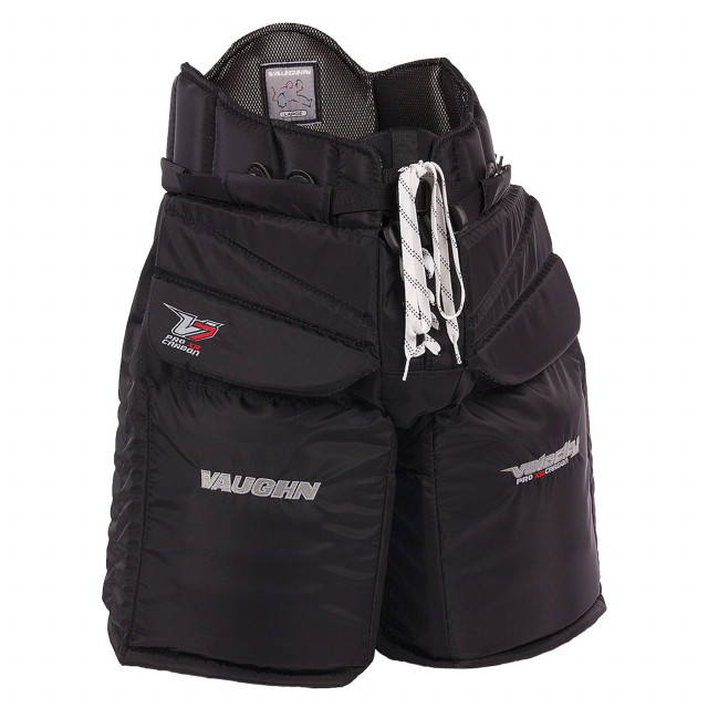Vaughn Velocity XF PRO CARBON hockey goalie pants - Senior