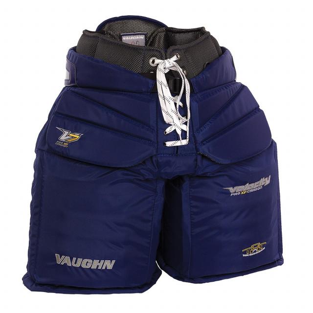 Vaughn Velocity XF PRO CARBON hockey goalie pants - Senior