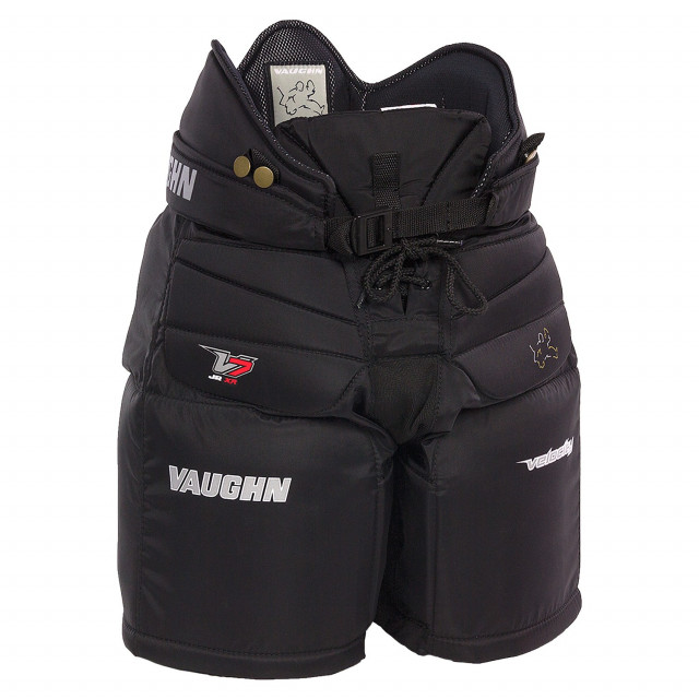 Vaughn Velocity XR hockey goalie pants - Junior