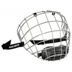 Bauer Profile III hockey helmet cage - Senior