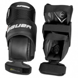 BAUER Supreme 1S hockey goalie knee protector - Senior