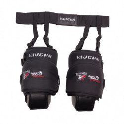 Vaughn Velocity XR PRO hockey goalie knee protector - Senior