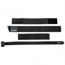 Bauer CRS Replacement Velcro Strapkit - Senior