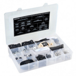 Bauer Hardware box