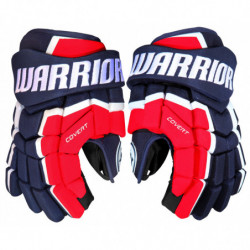 Warrior Covert QRL4 hockey gloves - Junior