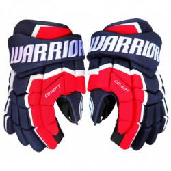 Warrior Covert QRL4 hockey gloves - Junior