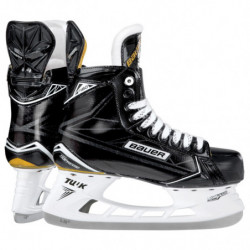 Bauer Supreme S180 hockey ice skates - Junior