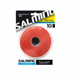 Salming Supertacky grip for squash recket