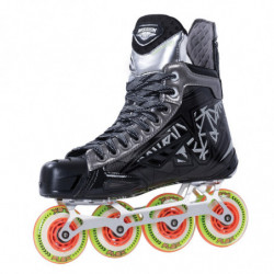 Mission Inhaler  NLS:1 inline hockey skates - Senior