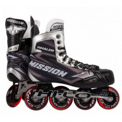 Mission Inhaler NLS:5 inline hockey skates - Senior