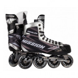 Mission Inhaler NLS:6 inline hockey skates - Junior
