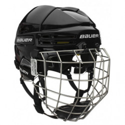 Bauer Combo RE-AKT 75 hockey helmet - Senior
