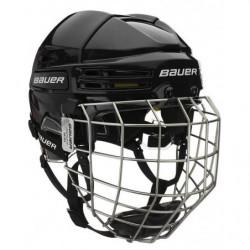 Bauer Combo RE-AKT 75 hockey helmet - Senior