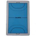 Salming PE Board to CoachMap Handball