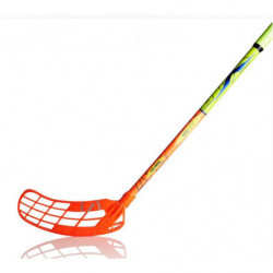 Salming Q1 X-shaft KZ TC 3dg floorball stick - Junior