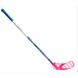 Salming Q5 X-shaft KZTC 3dg floorball stick - Junior