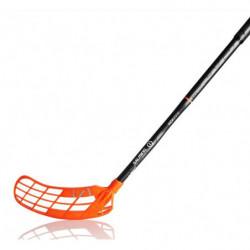 Salming Q1 X-shaft KZ TC 5dg floorball stick - Senior