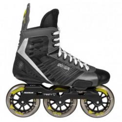 Powerslide Kronos TRINITY inline hockey skates - Senior