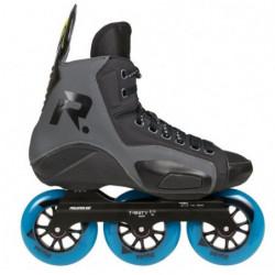 Powerslide Zeus TRINITY inline hockey skates - Senior