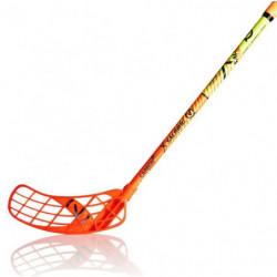 Salming Q5 CarbonX floorball stick - Senior