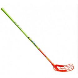 Salming Q1 X-shaft KZ TC 3dg floorball stick - Senior