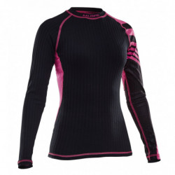 Salming Baselayer LS Tee woman - Senior