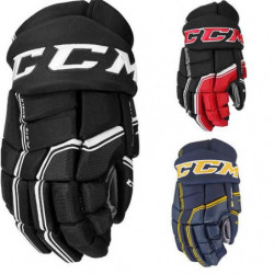 CCM QL290 hockey gloves - Junior
