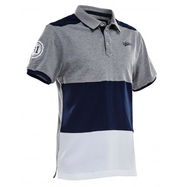 Salming Evergreen Polo - Senior