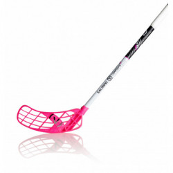 Salming Q1 KZ KN7 Edt floorball stick - Youth