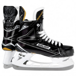 Bauer Supreme S190 hockey ice skates - Junior