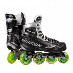 Mission Inhaler NLS:4 inline hockey skates - Junior