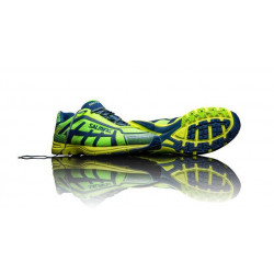 Salming Distance D5 men running shoes - Senior