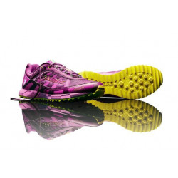 Salming Trail T3 women running shoes - Senior