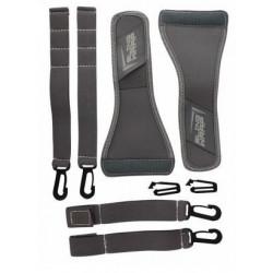 Warrior Ritual G3 Elastic Strap Kit - Junior