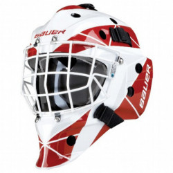 Bauer Profile 940 X hockey goalie mask - Senior