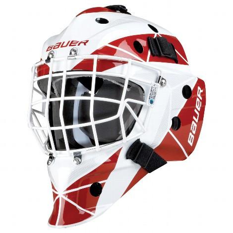 7a38feb4388 Bauer Profile 940 X hockey goalie mask - Senior - iTAK Šport