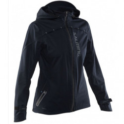 Salming Abisko Rain Woman Jacket - Senior